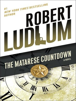 cover image of The Matarese Countdown