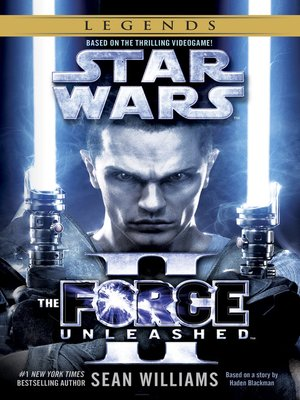 cover image of The Force Unleashed II
