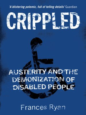 cover image of Crippled