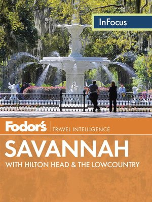 cover image of Fodor's In Focus Savannah