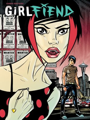 cover image of Girlfiend