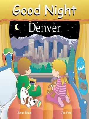 cover image of Good Night Denver