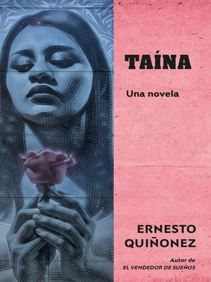 cover image of Taína