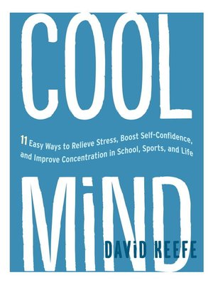 cover image of Cool Mind