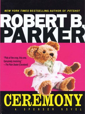 cover image of Ceremony