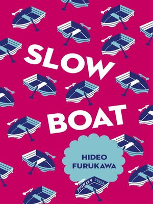 cover image of Slow Boat