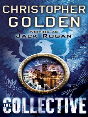 cover image of The Collective