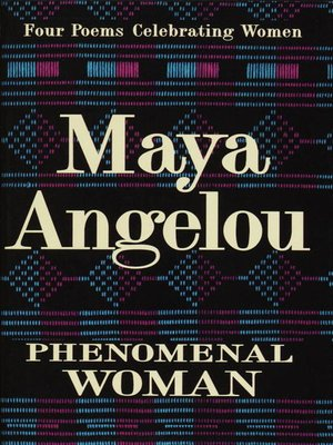 cover image of Phenomenal Woman