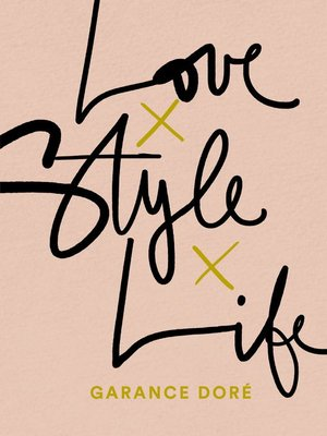 cover image of Love Style Life
