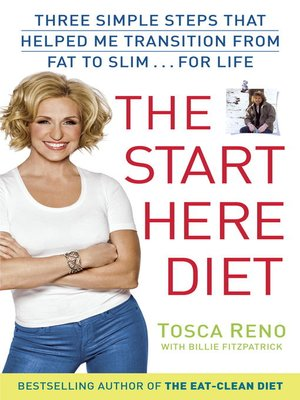 cover image of The Start Here Diet