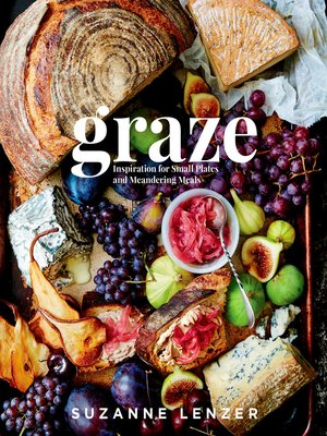 cover image of Graze