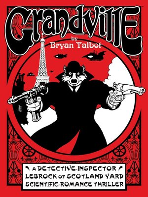 cover image of Grandville