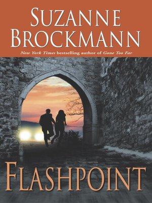 cover image of Flashpoint
