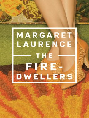 cover image of The Fire-Dwellers