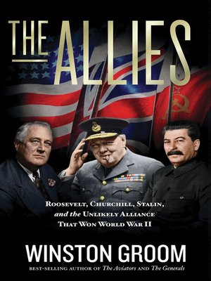 cover image of The Allies