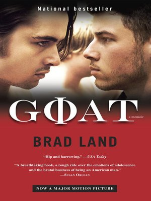 cover image of Goat