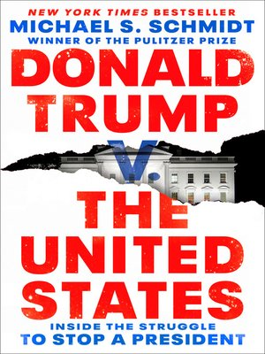 cover image of Donald Trump v. the United States