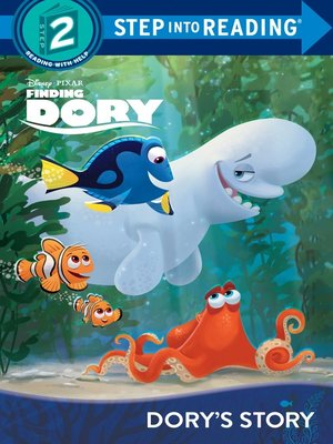 cover image of Dory's Story