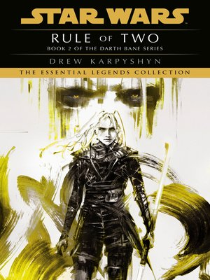 cover image of Rule of Two