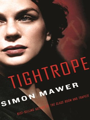 cover image of Tightrope