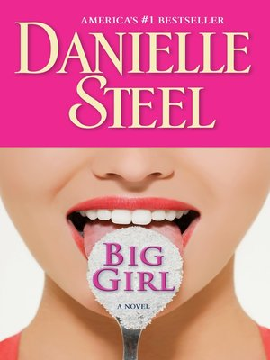 cover image of Big Girl