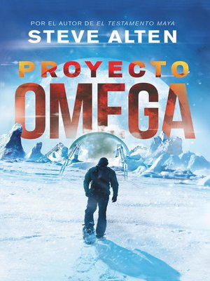 cover image of Proyecto Omega