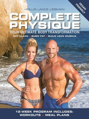 cover image of Complete Physique