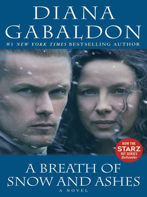A Breath Of Snow And Ashes By Diana Gabaldon Overdrive Rakuten