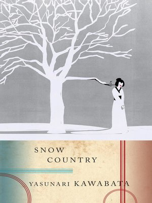 cover image of Snow Country