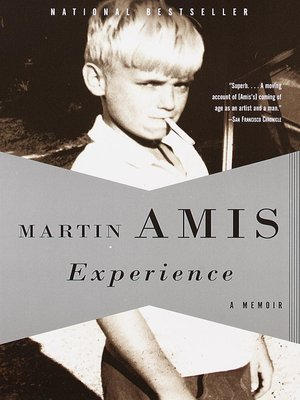 cover image of Experience