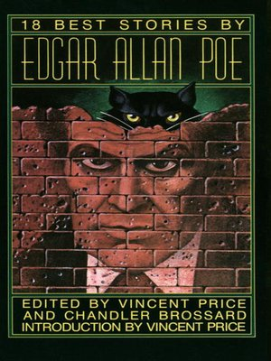 cover image of 18 Best Stories by Edgar Allan Poe