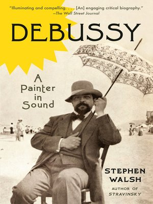 cover image of Debussy