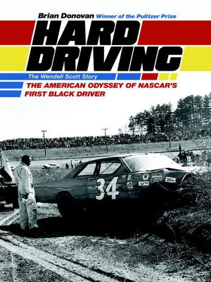 cover image of Hard Driving