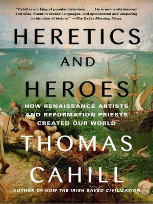 cover image of Heretics and Heroes