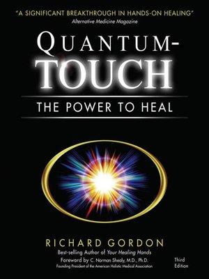 cover image of Quantum-Touch