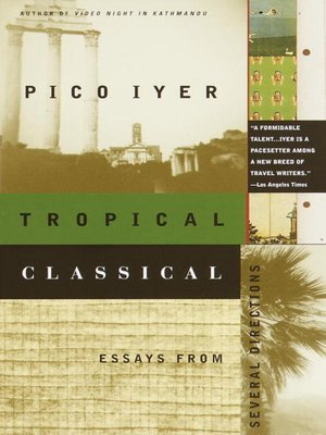 cover image of Tropical Classical
