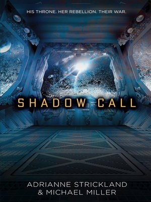 cover image of Shadow Call