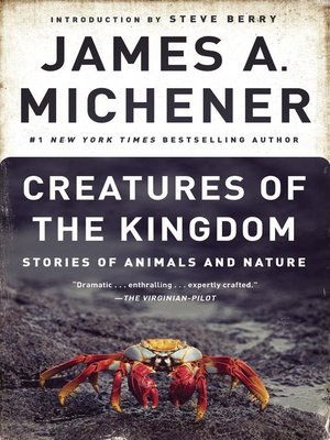 cover image of Creatures of the Kingdom