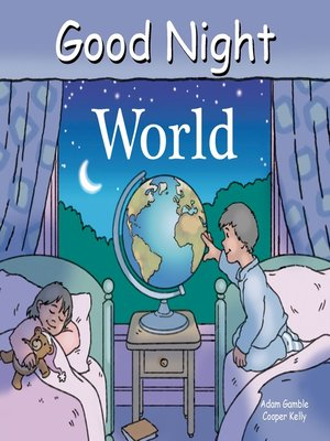 cover image of Good Night World