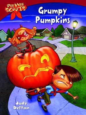 cover image of Grumpy Pumpkins