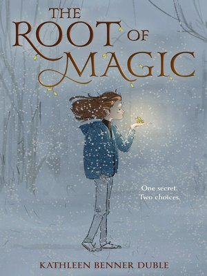 cover image of The Root of Magic