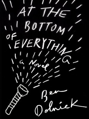 cover image of At the Bottom of Everything