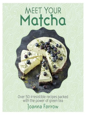 cover image of Meet Your Matcha