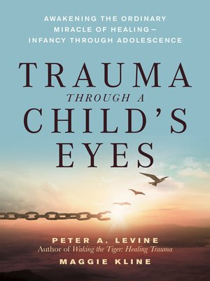 cover image of Trauma Through a Child's Eyes