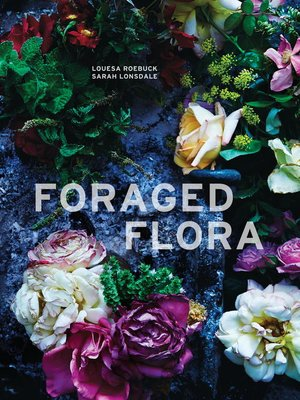 cover image of Foraged Flora