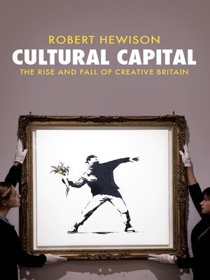 cover image of Cultural Capital