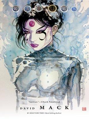 cover image of Kabuki Omnibus Volume 4