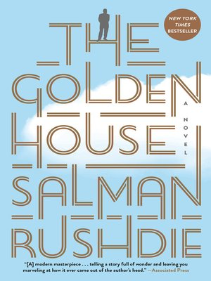 The Golden House by Salman Rushdie · OverDrive (Rakuten