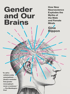 cover image of Gender and Our Brains