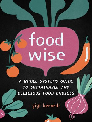 cover image of Food Wise